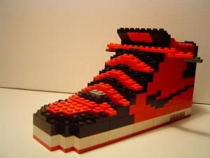 basket lego